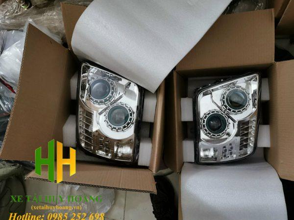 Đèn pha led THACO Auman
