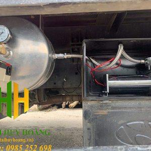 Máy nén khí xe tải 24v