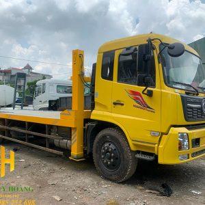 Xe nâng đầu Dongfeng 8 tấn