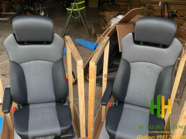 Ghế hơi Hyundai Trago